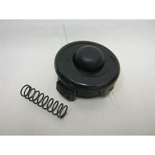 ALM Spool Cover Spool And Spring To Fit Challenge Xtreme Trimmers PD451