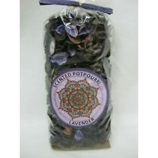Sifcom Scented Potpourri Lavender 200g