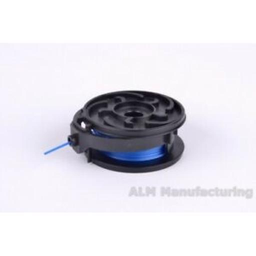 ALM Bosch Spare Strimmer Spool & Line ART25GSA, ART25GSAV, BQ113