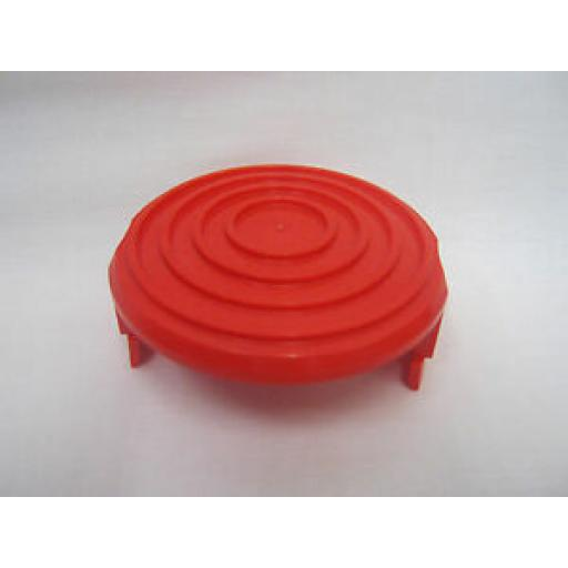 ALM Spool Cover To Fit Qualcast GT25 GGT3503 GGT350A1 Trimmer QT453