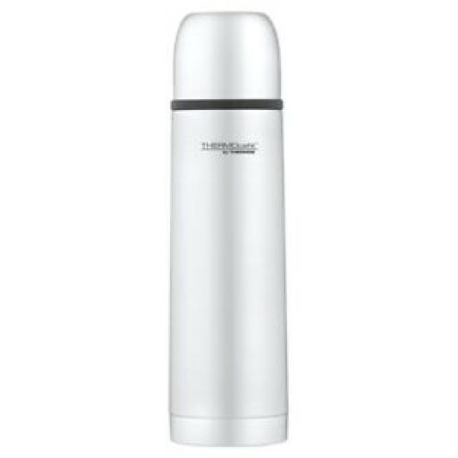 Thermos Stainless Steel Thermocafe Flask 0.5Ltr