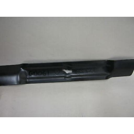 ALM Metal Lawn Mower Blade Challenge Qualcast 32cm RM32 M2E1032M GD061