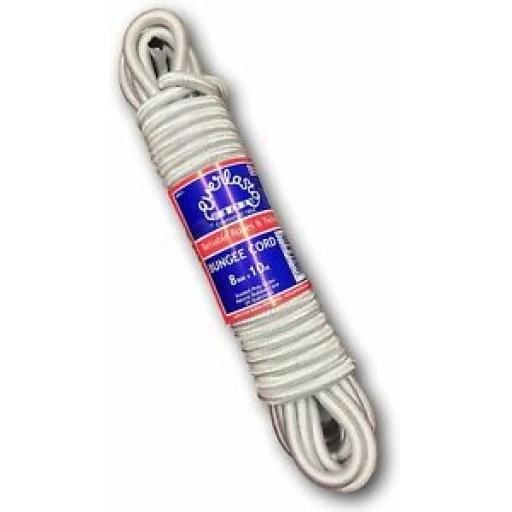 Everlasto Bungee Cord Line 8mm 10 Metres