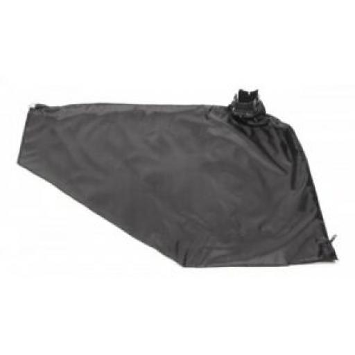 Replacement Nylon Black Blower Leaf Vac Bag Ryno BV2530 VB250