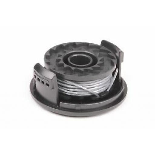 ALM Spool & Line and Cover Fits Spear & Jackson Ryobi Qualcast Trimmers CG403