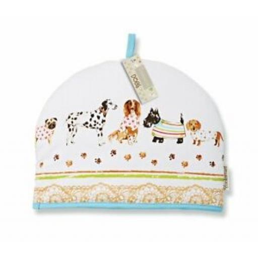 Cooksmart Best In Show Dog Tea Cosy 9283