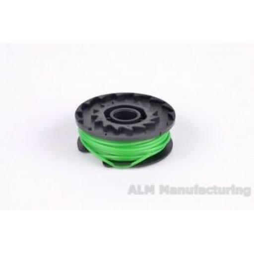 ALM Spool & Line To Fit Trimmer Worx Models WG168 WX168