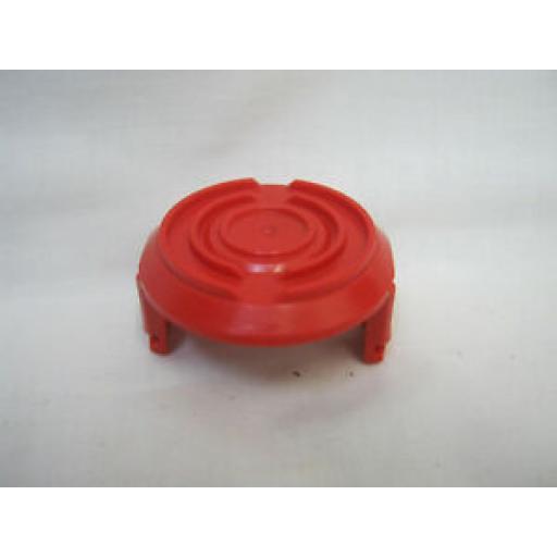 ALM Spool Cover To fit Qualcast CLGT1825D Trimmer QT184