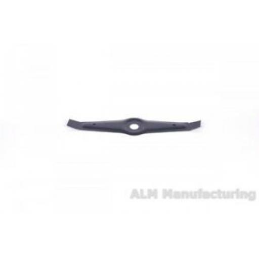 ALM Black & Decker Spare Metal Lawnmower Blade 35cm GX635C BD034