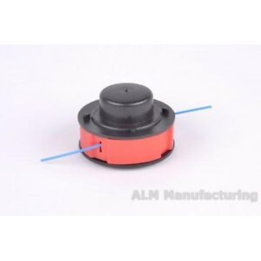 ALM B&Q Performance Power Spool & Line PWR250SGTB PP258