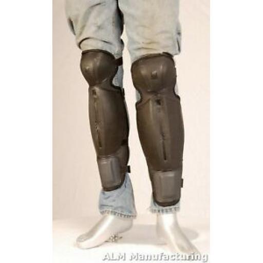 ALM Manufacturing CH017 Leg Protectors CH017
