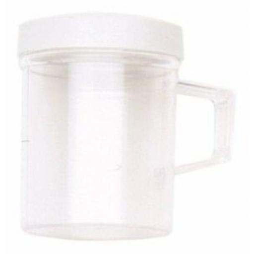 Tala Plastic Flour Icing Sugar Chocolate Shaker Sprinkler 10A 07215