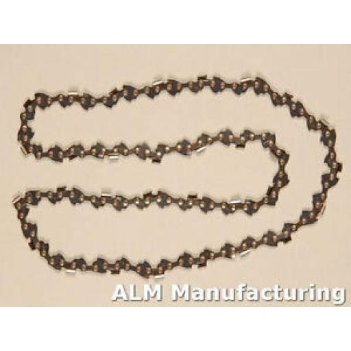 ALM Husqvarna Chainsaw Chain 55 Drive Link 40CM 16 inch Bar CH055
