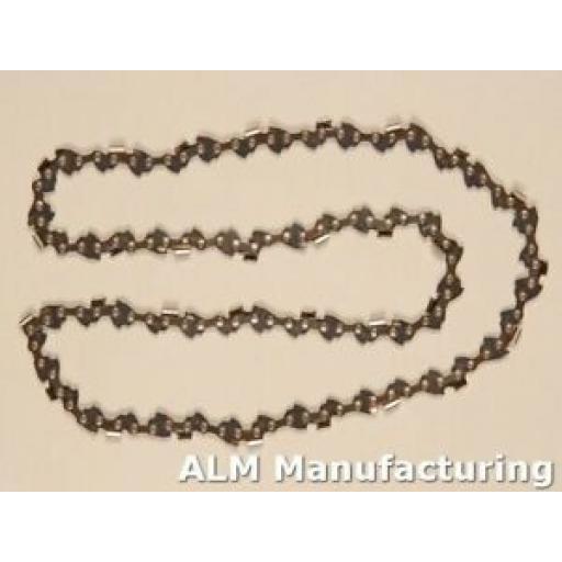 """ALM Black & Decker 14"""" Chainsaw Chain GK1635T CH049"""