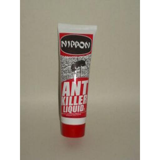 Nippon Ant Killer Liquid Gel 25 gram Tube