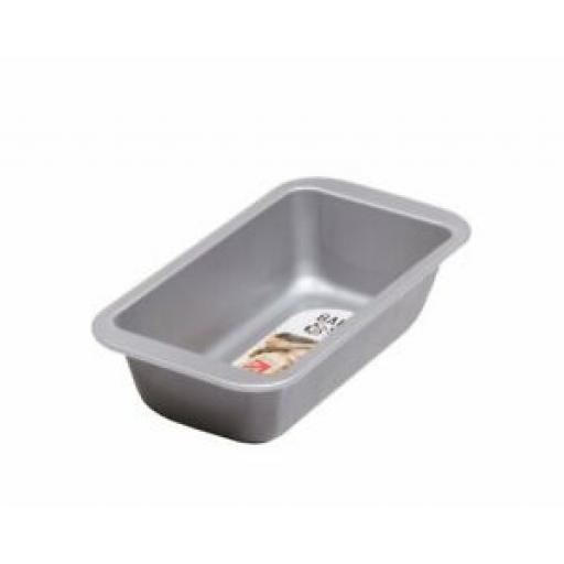 Wham Baker And Salt Metal Non Stick Heavy Duty Loaf Bread Tin Pan 2lb 556708