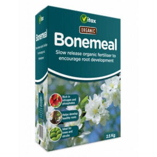 Vitax Bonemeal Fertilizer 1.25kg