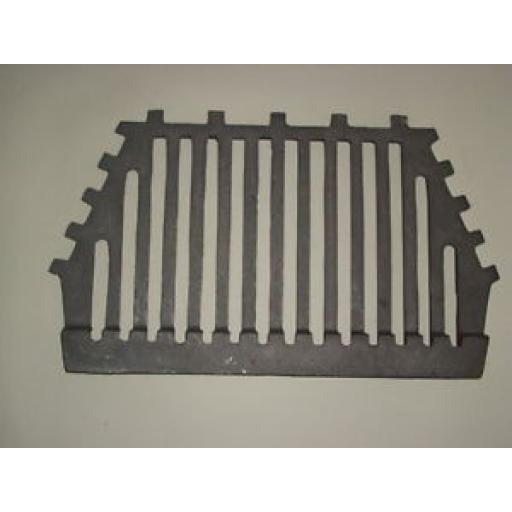 Cast Iron Dunsley Firefly Fire Replacement Grate Open Coal For 18in Opening
