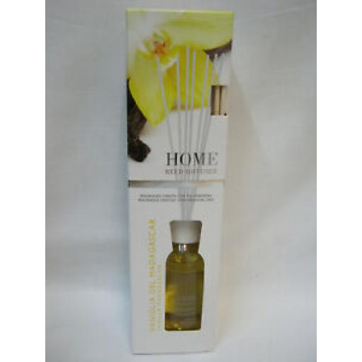 Prices Aladino Candles Home Reed Diffuser Fragrance Vanilla Madagascan