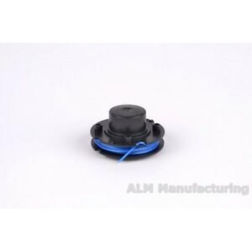 ALM Spool And Line Fits Ryno Draper Qualcast Challenge Grass Trimmers CG250