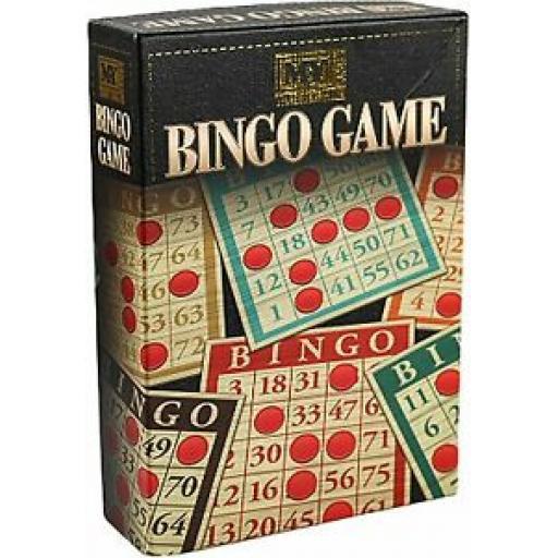 M.Y Traditional Games Bingo Game Bingo Cards