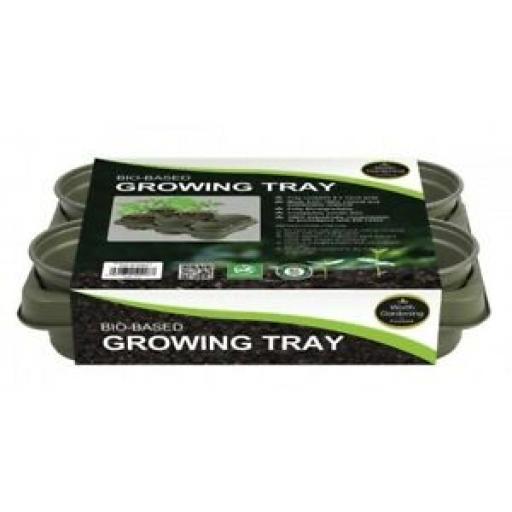 Garland Bio-Based Growing Tray W0208