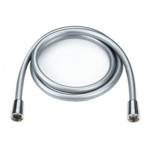 Blue Canyon PVC Shower Hose 1.5m Silver SH-H22