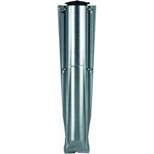 Brabantia Soil Socket Metal Spike Rotary Airer Dryer Parasol 35mm