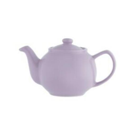 Price And Kensington Small Pot Teapot 2 Cup 0056.783 Lilac Lavender
