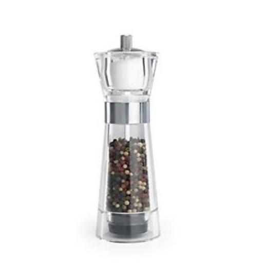 DMD David Mason Aspen Salt Shaker Pepper Combi Mill DM5039105000CM