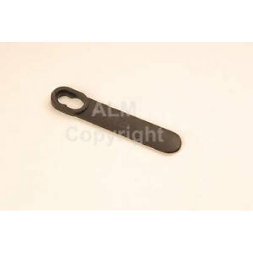 ALM Black & Decker Plastic Lawnmower Blades GR120/C GX295/C BD130